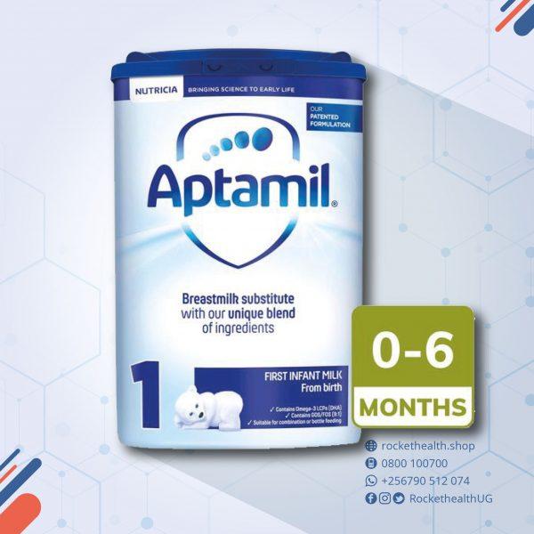 Aptamil 1 1