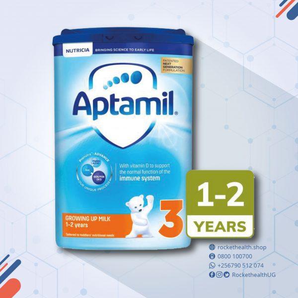 Aptamil 3