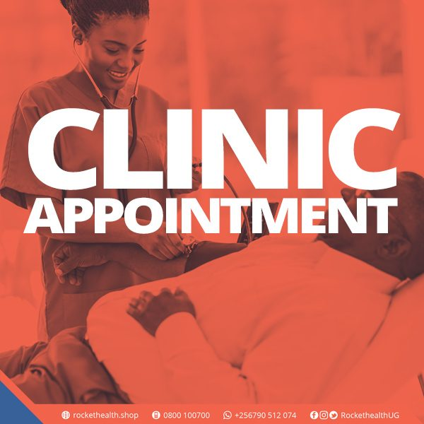 Clinic Appointment