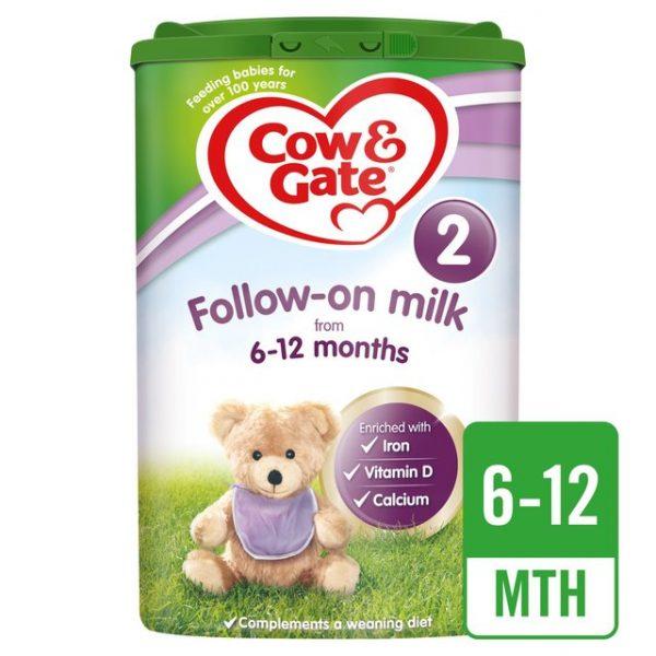 cow   gate 2