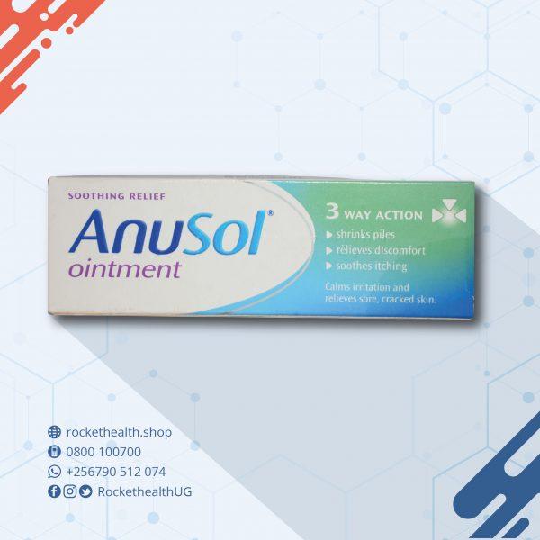 Anusol Ointment