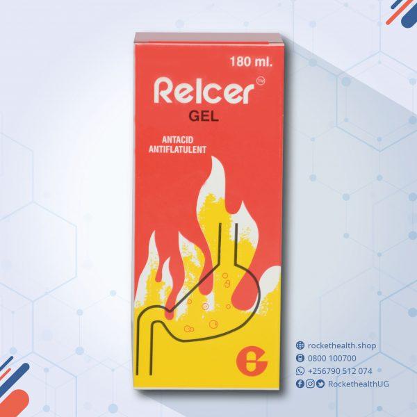 Relcer Gel
