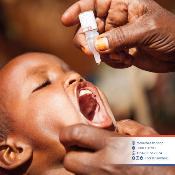 child immunisation 14