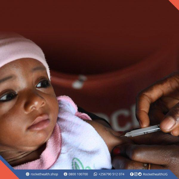 child immunisation 26