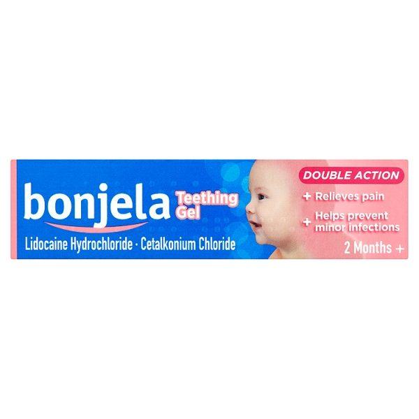 Bonjela Teething 2Months Gel