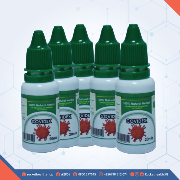 COVIDEX-On-Sale-In-Kampala(A-Pack-of-5-Bottles)