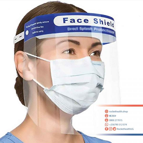 Face-Shields-Face-Shield, Personal protective equipment, shield, covid, Pharmacy,Personal Care